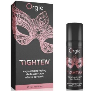 Tighten Gel Astringente per Vagina 15 ML