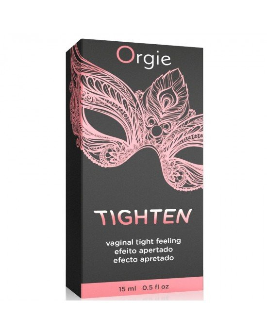 Tighten Gel Astringente per Vagina 15 ML - Sexy Shop
