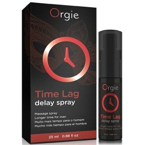 Time Lag Spray Ritardante per uomini 25 ML