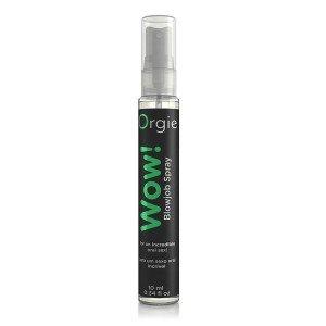 WOW! Spray Effetto Fresco per sesso Orale 10 ML