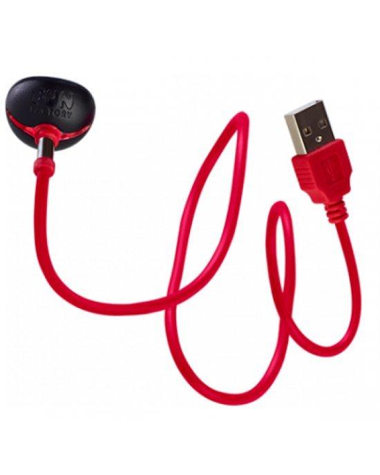 Caricatore magnetico rosso - Fun Factory