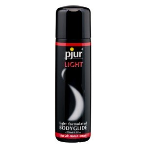 Lubrificante light 250 ml - Pjur