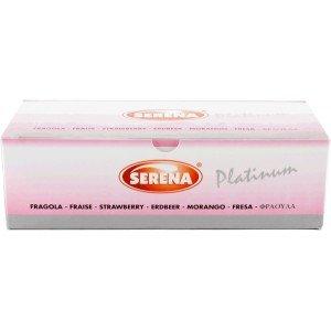 Preservativi Platinum Fragola 144 pezzi - Serena