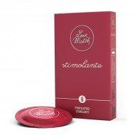 Preservativo stimolante confezione 6 pezzi - Love Match