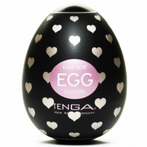 Uovo masturbatore lovers - Tenga