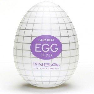 Uovo masturbatore spider - Tenga